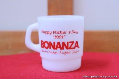 画像1: Galaxyスタッキングアドマグ BONANZA 1991