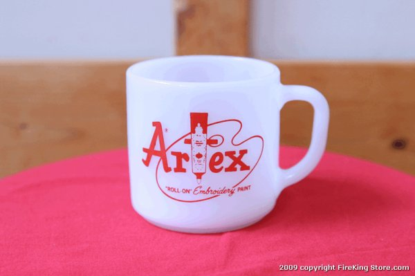 画像1: Federal アドマグ Artex(But I wanted COFFEE!) (1)