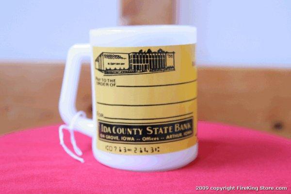 画像1: Federal アドマグ IDA COUNTY STATE BANK (1)