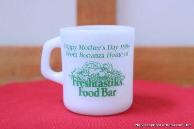 画像1: Galaxyアドマグ BONANZA 1984(Freshtastiks Food Bar)