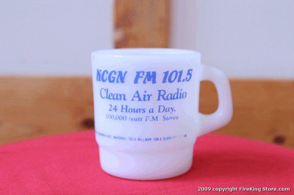 画像1: Galaxyアドマグ KCGN FM 101.5 (1)