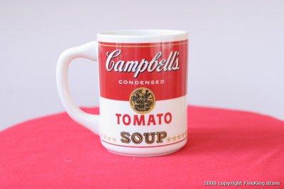 画像1: Campbell'sTOMATO SOUP マグ